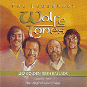 20 Golden Irish Ballads Vol. 1 by The Wolfe Tones