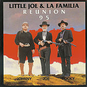Reunion 95 by Little Joe And La Familia