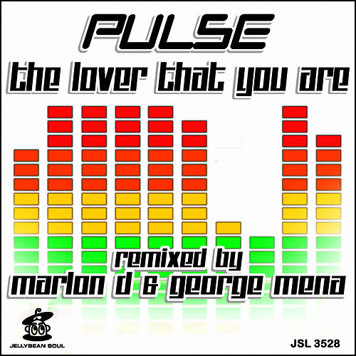 The Lover That You Are by Pulse