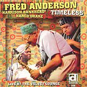 Timeless by Fred Anderson