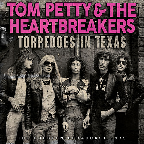 Tornadoes in Texas (Live) von Tom Petty