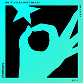 Hotfingers Must Haves 2015 by Various Artists