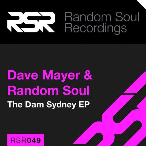 The Dam Sydney - Single by Jay-J