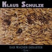 Das Wagner Desaster - Live by Klaus Schulze