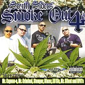 South Siders' Smoke Out 4 by Various Artists