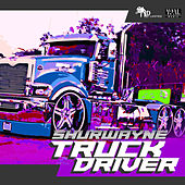 Truck Driver by Shurwayne Winchester