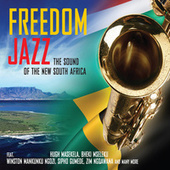 Freedom Jazz by Various Artists