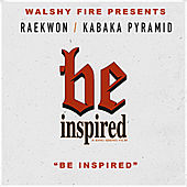 Be Inspired by Raekwon