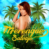 Merengue Salvaje by Various Artists