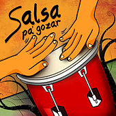 Salsa Pa' Gozar by Various Artists