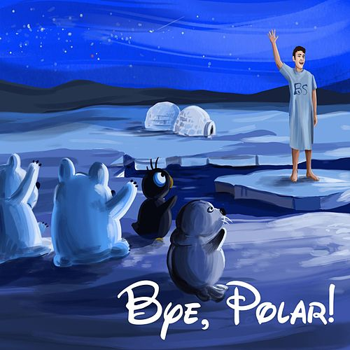Bye, Polar! by Bs