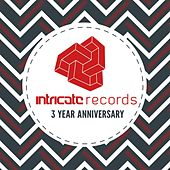 Intricate Records (3 Year Anniversary) by Various Artists