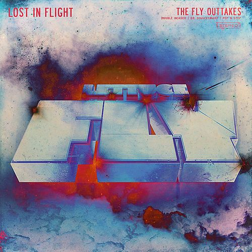 Lost in Flight: The Fly Outtakes by Lettuce