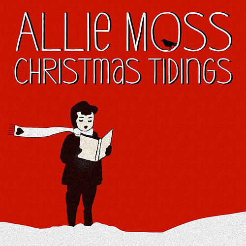 Christmas Tidings by Allie Moss