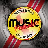 Let It Be Told - EP by Various Artists