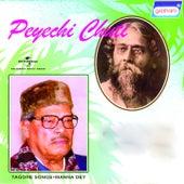Peyechi Chuti - Tagore Songs by Manna Dey