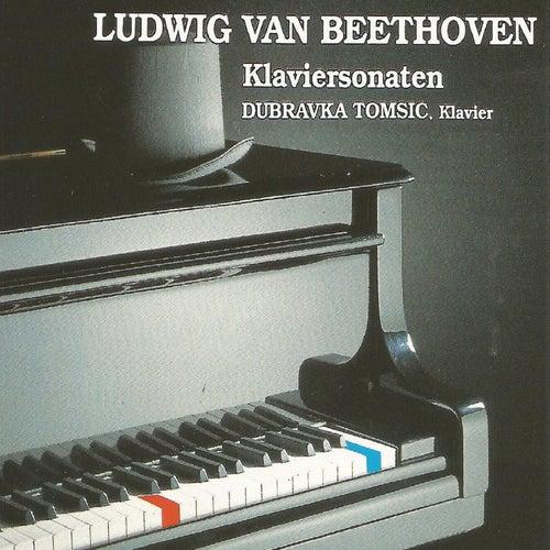 Ludwin van Beethoven by Dubravka Tomsic