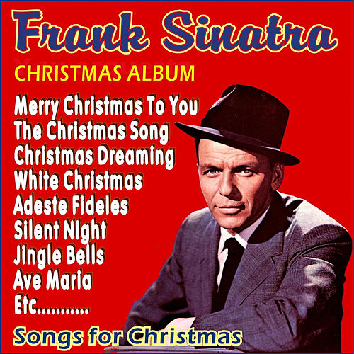 Christmas Album by Frank Sinatra