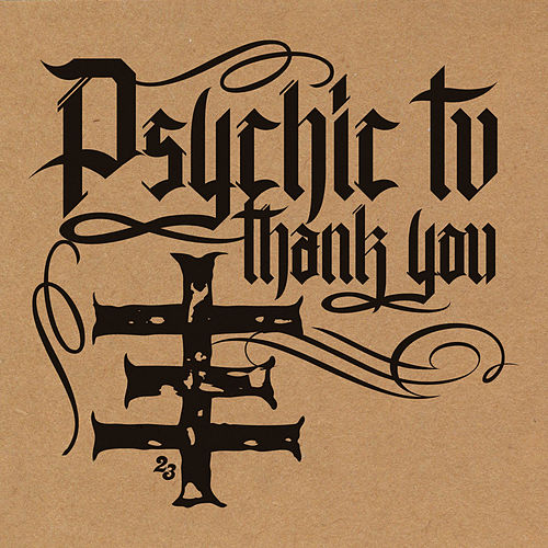 Thank You by Psychic TV