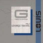 Lounge Travel, Vol. 2 by Louis!