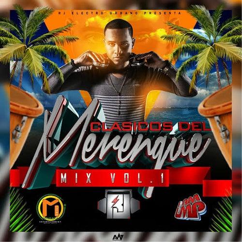 Clásicos del Merengue Mix, Vol. 1 by Los Hermanos Rosario