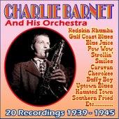 20 Grabaciones 1939-1945 by Charlie Barnet