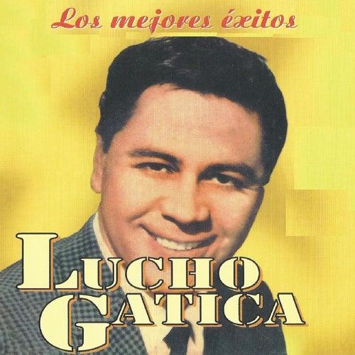 Los Mejores Éxitos by Lucho Gatica