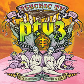 Hell Is Invisible...Heaven Is Her/E by Psychic TV