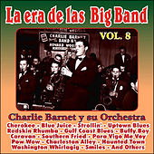Gigantes de las Big Band Vol. Viii by Charlie Barnet