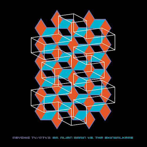 Mr. Alien Brain vs. The Skinwalkers by Psychic TV