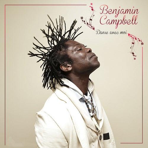 Danse avec moi by Benjamin Campbell