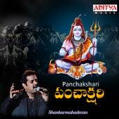 Panchakshari by Shankar Mahadevan