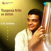 Thyagaraja Kritis on Dieties by T.M. Krishna