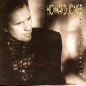 In The Running by Howard Jones