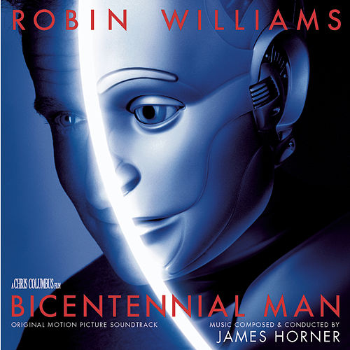 Bicentennial Man by Celine Dion