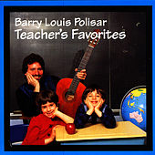 Teacher's Favorites by Barry Louis Polisar