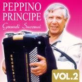 Grandi successi, Vol. 2 by Peppino Principe