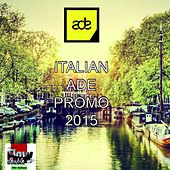 Italian Ade Promo 2015 by Various Artists