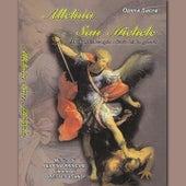 Alleluia San Michele (Opera sacra) (Michael l'Arcangelo, Storia dei Longobardi) by Peppino Principe