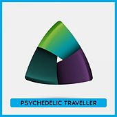 Psychedelic Traveller 2009 by Various Artists