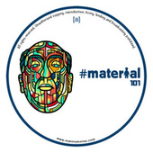 We Are Material by Various Artists