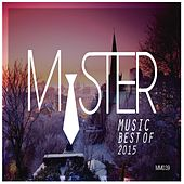 Mister Music Best Of 2015 by Various Artists
