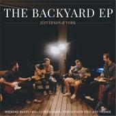 The Backyard EP by Jefferson