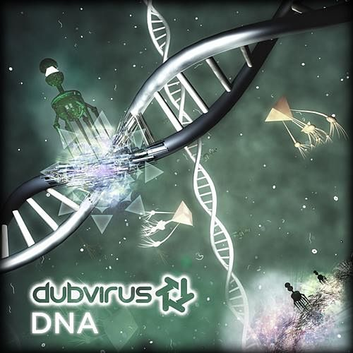 Dna Ep by Dubvirus