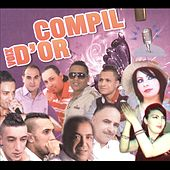 Compil voix d'or by Various Artists