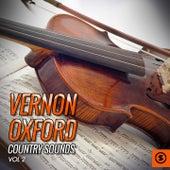 Vernon Oxford Country Sounds, Vol. 2 by Vernon Oxford