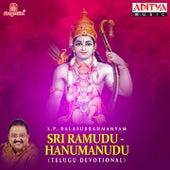 Sri Ramudu - Hanumanudu by S.P. Balasubrahmanyam