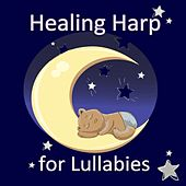 Healing Harp for Lullabies by Bethan Myfanwy Hughes