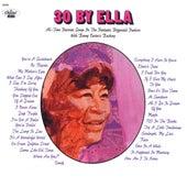 30 By Ella by Ella Fitzgerald