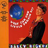 What Can One Little Person Do? by Sally Rogers
